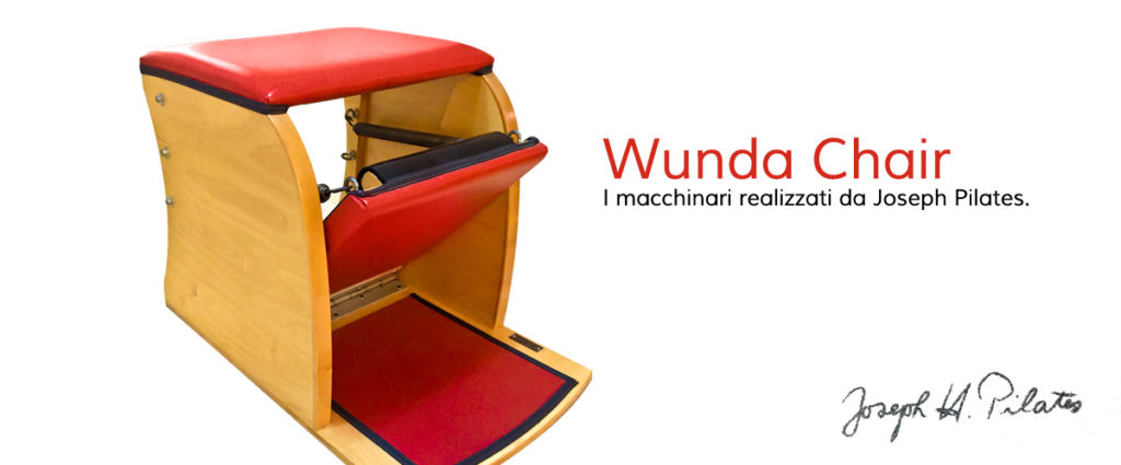 Wunda Chair